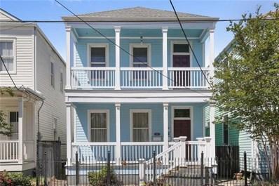 2617 St Thomas, New Orleans, LA 70130 - MLS#: 2147209
