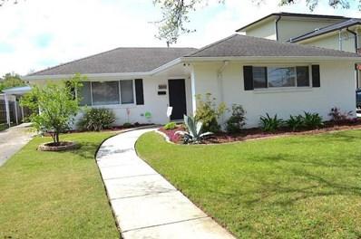 5810 Chatham Drive, New Orleans, LA 70122 - #: 2147508