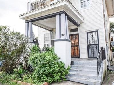 1914 Amelia Street, New Orleans, LA 70115 - #: 2147520