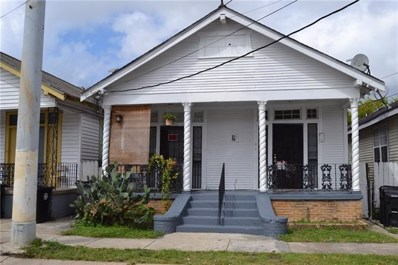 2051 N Rocheblave Street, New Orleans, LA 70119 - MLS#: 2147615