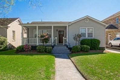 207 Magnolia Drive, Metairie, LA 70005 - #: 2147720