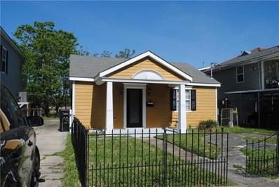 3224 Live Oak Street, New Orleans, LA 70118 - #: 2147753