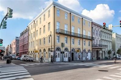 411 Bienville Street UNIT 402, New Orleans, LA 70130 - MLS#: 2147787