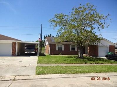5064 Bowdon Street, Marrero, LA 70072 - MLS#: 2147943