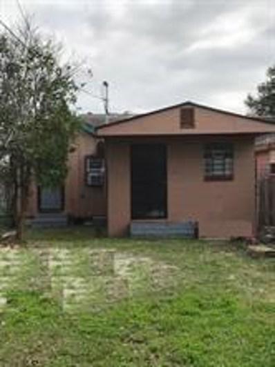1807 Hollygrove Street, New Orleans, LA 70118 - MLS#: 2147970