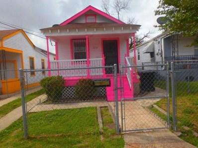 3116 N Miro Street, New Orleans, LA 70117 - MLS#: 2148039