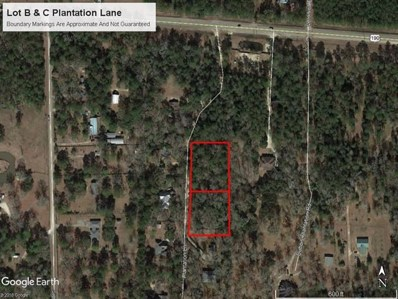 Lot B & C Plantation Lane, Covington, LA 70433 - #: 2148116