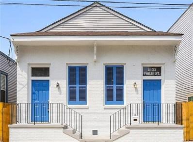 2132 Philip, New Orleans, LA 70113 - MLS#: 2148439