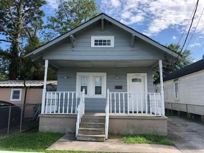 1619 Opelousas Street, New Orleans, LA 70114 - MLS#: 2148659