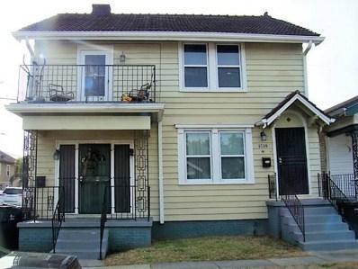 3900 Delachaise Street, New Orleans, LA 70125 - MLS#: 2148685