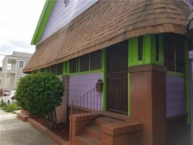 1679 St Thomas Street, New Orleans, LA 70130 - #: 2148702