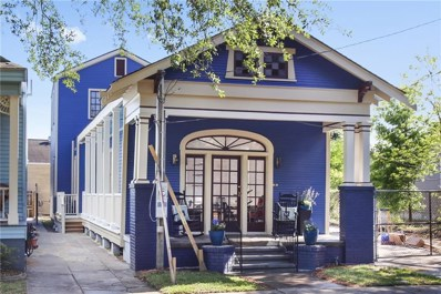 1027 Opelousas Avenue, New Orleans, LA 70114 - MLS#: 2148838