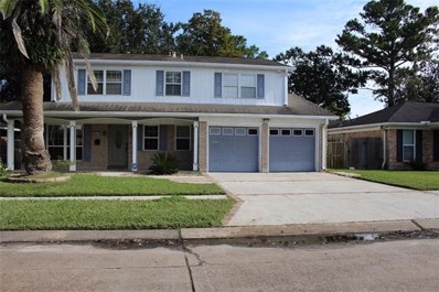 1513 Colony, Metairie, LA 70003 - MLS#: 2148862