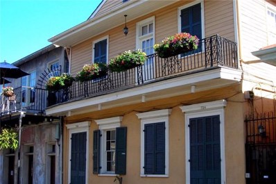 734 Dauphine, New Orleans, LA 70116 - MLS#: 2148925