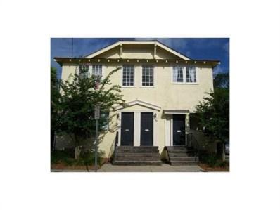 2342 Wirth Place, New Orleans, LA 70115 - MLS#: 2148975