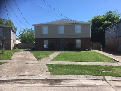 3109 Copernicus Street, New Orleans, LA 70114 - MLS#: 2149083