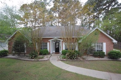 1106 Fairfield Court, Mandeville, LA 70448 - #: 2149093