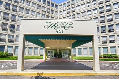 401 Metairie Road UNIT 117, Metairie, LA 70005 - #: 2149145