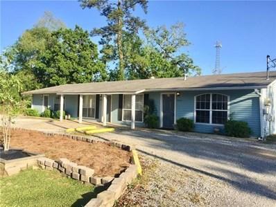 4042 Desoto Street, Mandeville, LA 70471 - #: 2149198