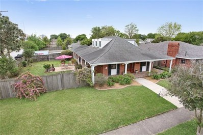 1300 Melody Drive, Metairie, LA 70002 - MLS#: 2149297
