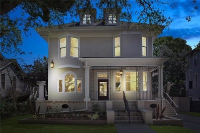 2323 Napoleon Avenue, New Orleans, LA 70115 - MLS#: 2149441