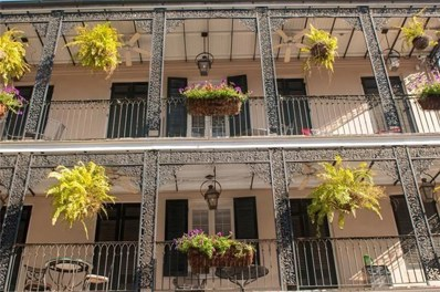 517 Dumaine Street UNIT 2A, New Orleans, LA 70116 - MLS#: 2149553