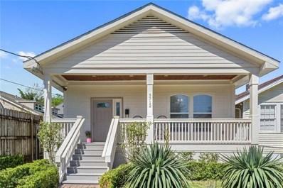3712 Calhoun Street, New Orleans, LA 70125 - MLS#: 2149582