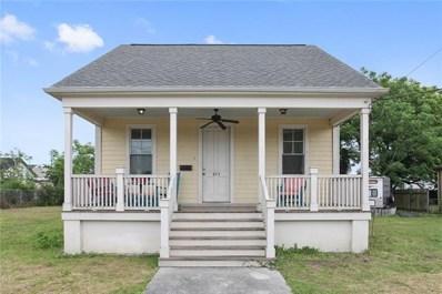 823 Tricou St Street, New Orleans, LA 70117 - MLS#: 2149635