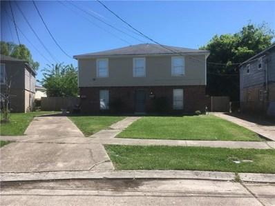 3111 Copernicus Street, New Orleans, LA 70114 - MLS#: 2149709
