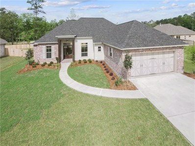 209 Hidden Creek Boulevard, Covington, LA 70433 - #: 2149720