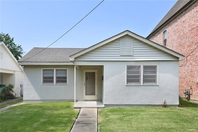 3121 39TH Street, Metairie, LA 70001 - MLS#: 2149744