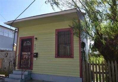 830 N Galvez Street, New Orleans, LA 70116 - MLS#: 2149800