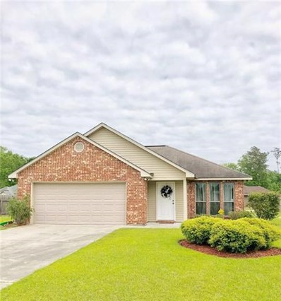40024 Sugarberry Drive, Ponchatoula, LA 70454 - MLS#: 2149875