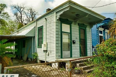 831 Atlantic Avenue, New Orleans, LA 70114 - MLS#: 2149940