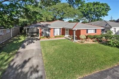 1040 Beverly Garden Drive, Metairie, LA 70002 - #: 2149952