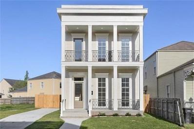 1841 S Chippewa Street, New Orleans, LA 70130 - MLS#: 2150184