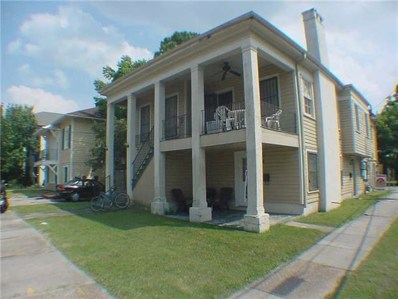 5534 Willow Street, New Orleans, LA 70115 - MLS#: 2150200