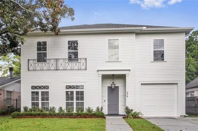 454 Phosphor Avenue, Metairie, LA 70005 - #: 2150234