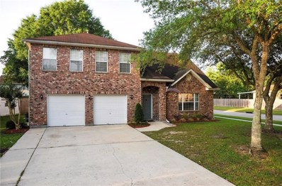 1101 Breckenridge Drive, Slidell, LA 70461 - MLS#: 2150240