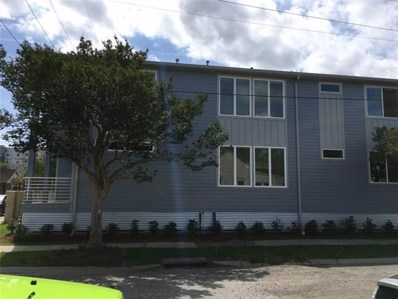 3700 Baudin Street UNIT B, New Orleans, LA 70119 - MLS#: 2150401