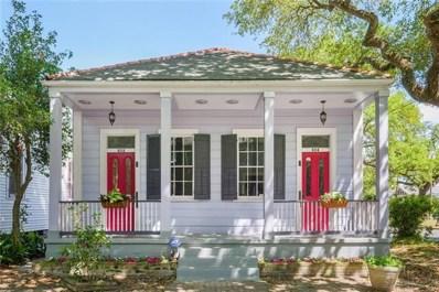 634 Pacific Avenue, New Orleans, LA 70114 - MLS#: 2150439