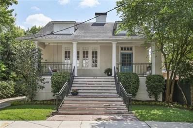 1535 Eleonore Street, New Orleans, LA 70115 - #: 2150459