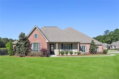 113 Highland Ridge Street, Covington, LA 70433 - #: 2150508