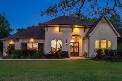 134 Willow Bend Drive, Madisonville, LA 70447 - #: 2150541