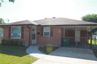 740 Blanche Street, Metairie, LA 70003 - MLS#: 2150617