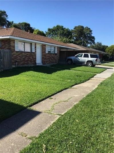 580 Deerfield Road, Gretna, LA 70056 - MLS#: 2151003