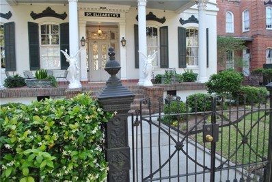 1314 Napoleon Avenue UNIT 4, New Orleans, LA 70115 - #: 2151057