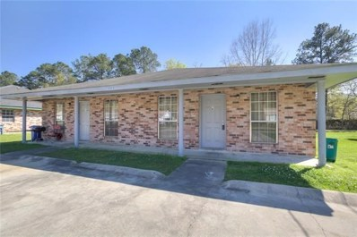111 Mallard Drive UNIT B, Hammond, LA 70401 - MLS#: 2151096