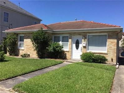 812 Ridgewood Drive, Metairie, LA 70001 - #: 2151263