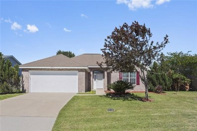 2206 Summertree Drive, Slidell, LA 70460 - MLS#: 2151265